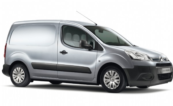 Berlingo > 1.6 625 Hdi 75 Enterprise