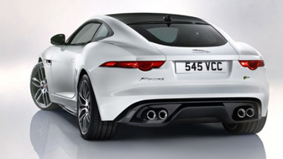 F Type > 3.0 V6 340PS Supercharged Auto