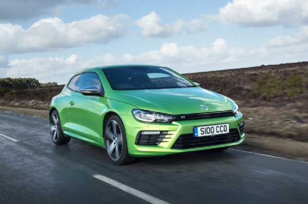 Scirocco > 1.4 TSI 125 GT Bluemotion 3dr